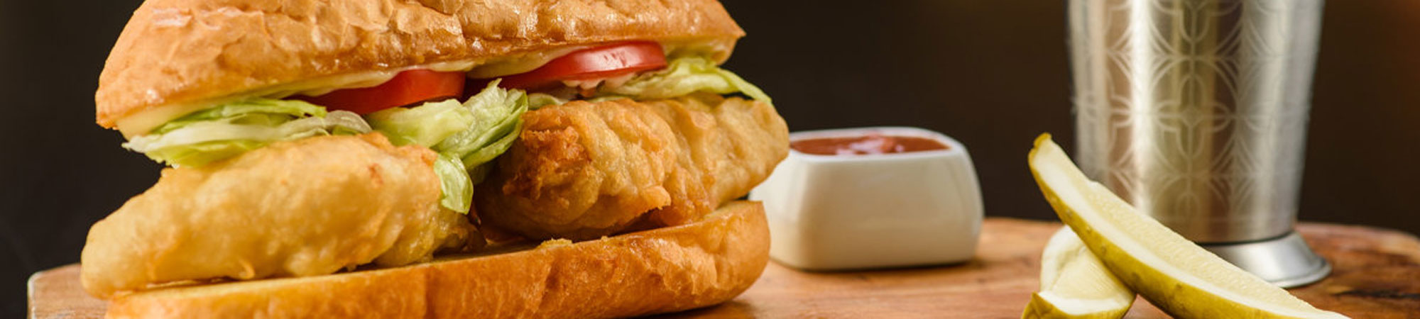 baton rouge southern style chicken sandwich